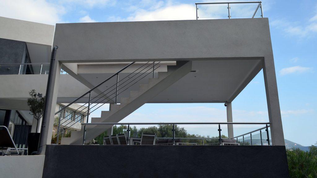garde corps escaliers en alu 02